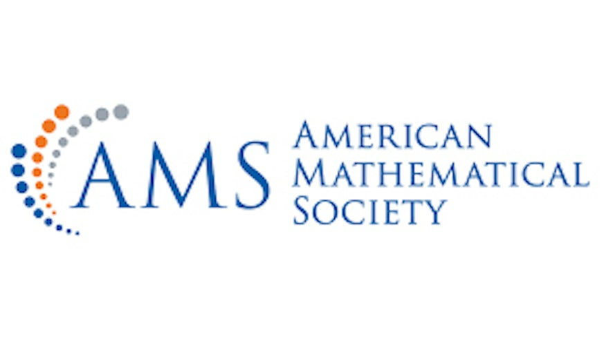 American Mathematical Society logo