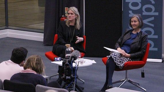 Jane Tranter's RTS Keynote 2019