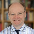 Professor David Wyn Jones