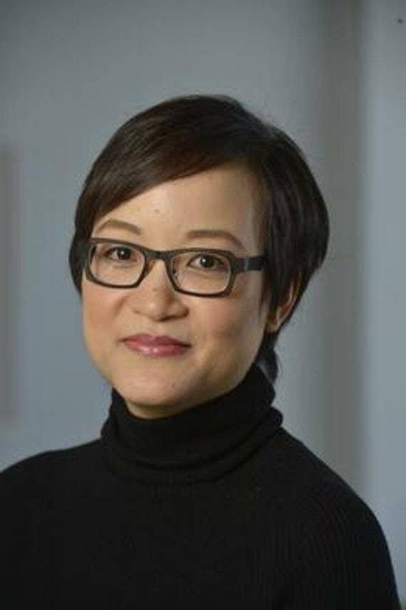Photo of Professor Ruth Chang