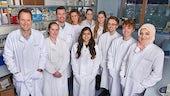 Humphreys Laboratory Team