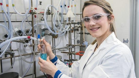 Dr Rebecca Melen