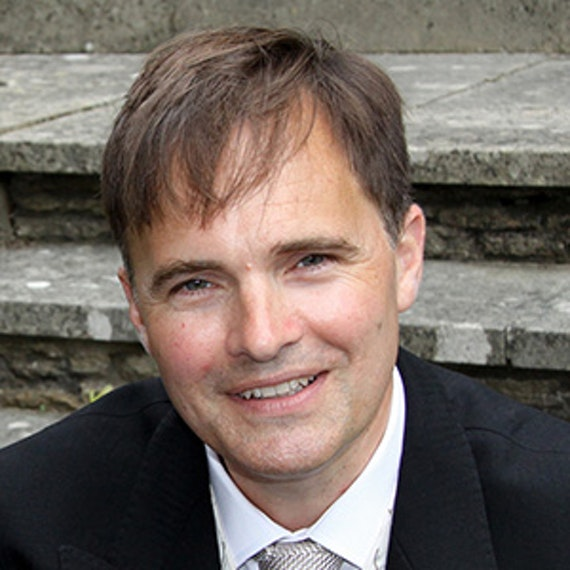Peter Leech