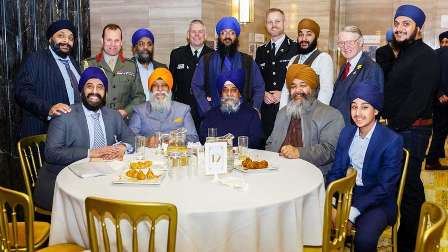 Sikh Council of Wales