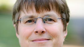 Professor Jenny Kitzinger