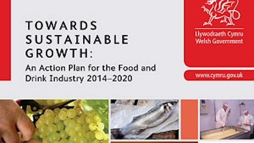 Wales Food & Drink Action Plan