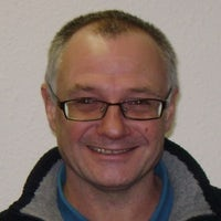 Dr Nick Parsons