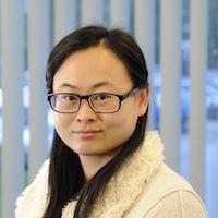 Dr Jingjing Zhang