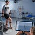 Biomechanics: Biomechanical assessment using the Bertec Instrumented Staircase and XSens inertial measurement sensors.