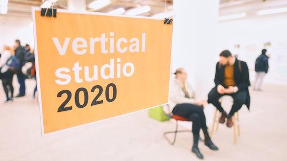 Vertical Studio 2020
