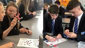 Chemistry in 3D workshop