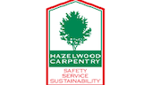 Hazelwood carpentry logo