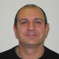 Dr Angelo Silvestri