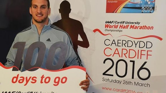 Sam Warburton 100 days