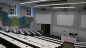 Wallace Lecture Theatre