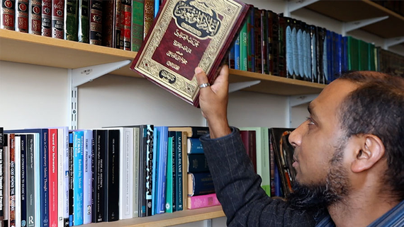 Muslims in Britain online course