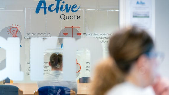 ActiveQuote office