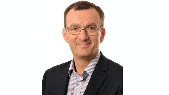 Professor Adrian Edwards