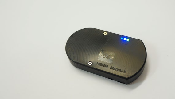 non-invasive diabetes monitor