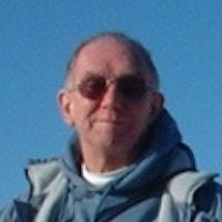 Dr Gordon Tucker BSc (Salford), PhD (Wales)