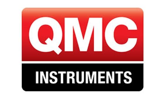 QMC Instruments logo