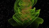 Burst helix image
