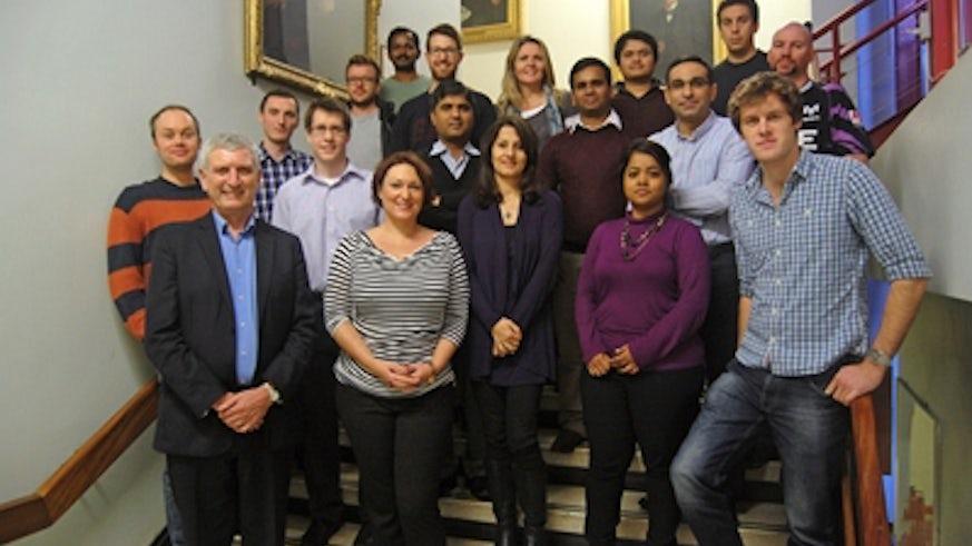 Geoenvironmental research council