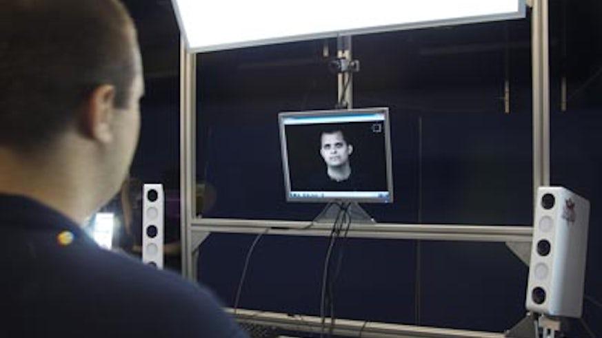 Facial Imaging