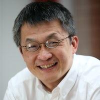 Professor Alan Kwan BEng (Hons), PhD, CEng, FICE