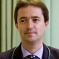 Dr John Staffurth