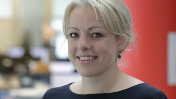 Dr Sarah Perkins, Director GW4