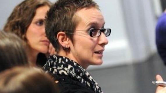 Dr Emma Renold