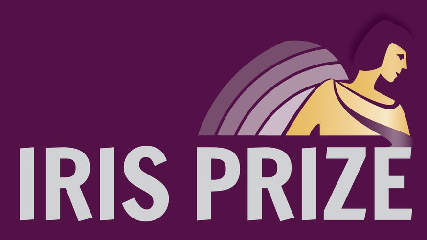 Iris Prize Logo