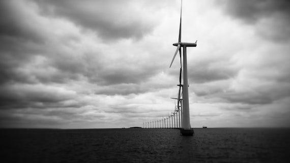 MEDOW - Wind farm
