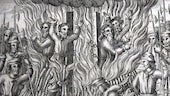 Burning of the Martyrs