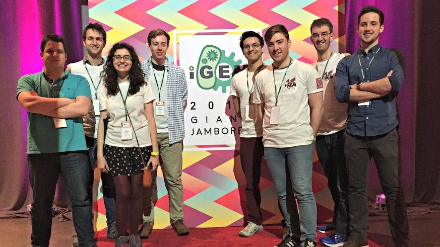 iGEM Team
