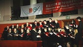 chamber choir xiamen