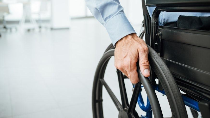 disability gap