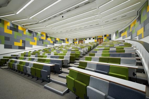 Medic Lecture Theatre