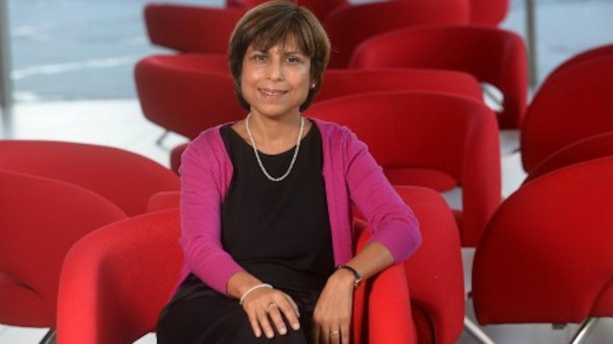 Prof Anita Thapar