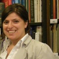 Dr SofiaAnthi Vougioukalou