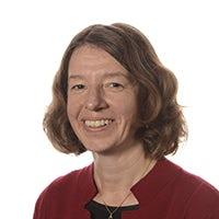 Professor Jane Hopkinson