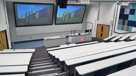 Chemistry Lecture Theatre