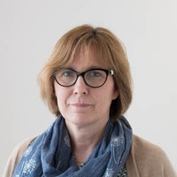 Dr Rachel Cahill-O'Callaghan