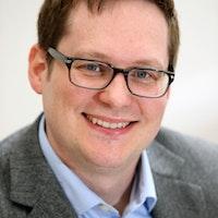 Dr Florian Siebzehnrubl
