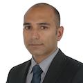 Dr Reza Ahmadian