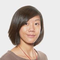 Dr Yi Jin