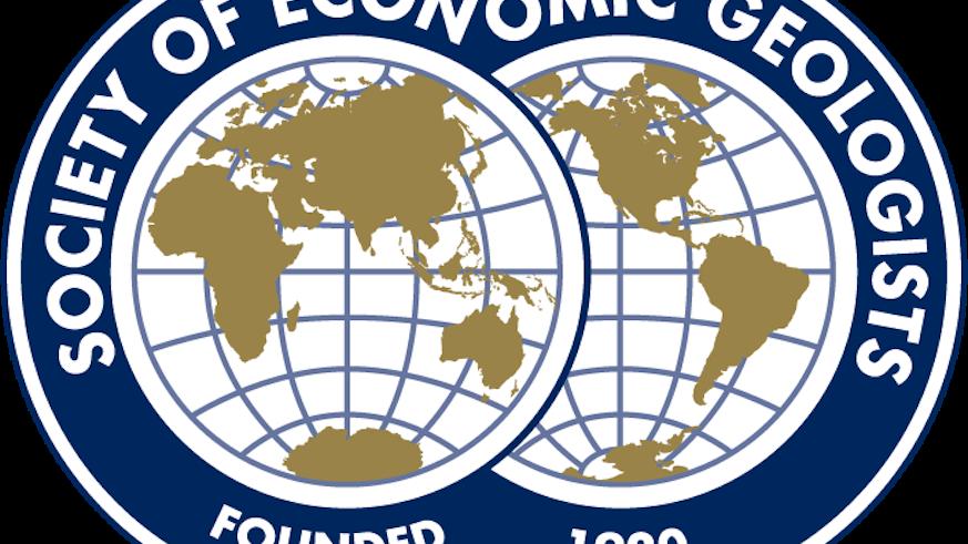 Society of Economic Geologists Logo