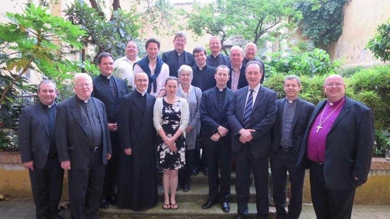 The Colloquium of Anglican and Roman Catholic Canon Lawyers