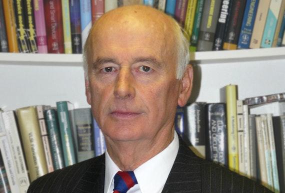 Professor David Vernon Morgan